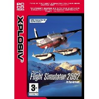 Microsoft Flight Simulator 2002 (Standard) (輸入版)