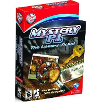 Mystery P.I.: The Lottery Ticket (輸入版)