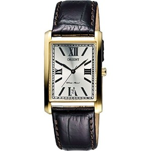 〔オリエント〕ORIENT Fashionable Ladies Quartz Watch SUNEL002C0 海外モデル 《逆輸入品》