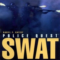 Police Quest V: SWAT (Macintosh) (輸入版)