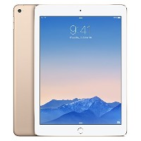 docomo版 iPad Air 2 wi-fi Cellular 16GB ゴールド MH1C2J/A 白ロム