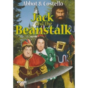 Jack And The Beanstalk [Slim Case]