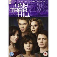 One Tree Hill: Complete Fifth Season [DVD] [UK Import]