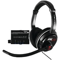 Ear Force PS3用ゲーミングヘッドセットPS3 Headset + 5.1/7.1 Channel Dolby Surround Sound TBS-DPX21