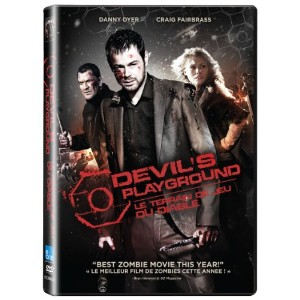 Devils Playground [DVD] [Import]