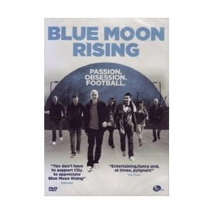 Blue Moon Rising NTSC