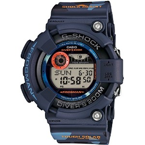 [カシオ]CASIO 腕時計 G-SHOCK MEN IN CAMOUFLAGE FROGMAN GF-8250CM-2JR メンズ