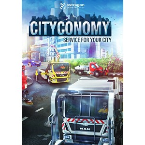 Cityconomy: Service for your City (PC DVD) (輸入版)