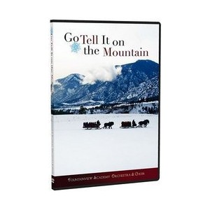 GO TELL IT ON THE MOUNTAIN FOUNTAI MOVIE