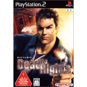 Dead to Rights (Playstation2)