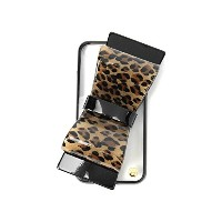 (レイビームス) Ray BEAMS LOTUS PINK / BIG リボン iphone7 ケース7 61650221279 ONE SIZE LEOPARD