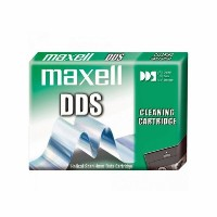 maxell DDSクリーニングカートリッジ HS-4/CL XJ B