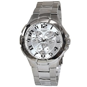 [ゲス]GUESS? Men's I90199G1 Rush Multifunction Watch 腕時計 [並行輸入品]