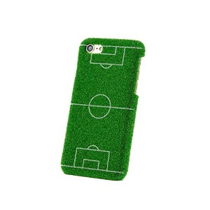 <iPhone 7 対応> Shibaful (Fever Pitch) 芝生 サッカー iPhoneケース【正規品】