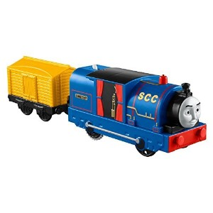 Fisher-Price Thomas the Train TrackMaster Timothy [並行輸入品]