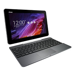 ASUS TF103シリーズ タブレットPC black ( Android 4.4.2 / 10.1 inch / Intel Atom Z3745 / eMMC 16G / キーボードドック付属...
