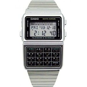 CASIO[カシオ] MODEL NO.dbc610a-1a Data Bank(dbc-610a-1a)並行輸入正規品