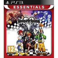Kingdom Hearts 1.5 Remix (Essentials) (PS3) (輸入版)