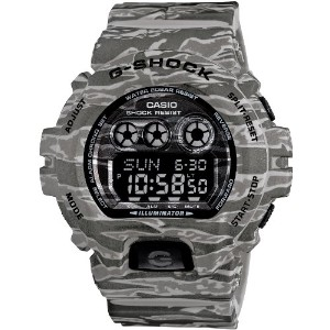 [カシオ]Casio 腕時計 G-SHOCK Camouflage Series GD-X6900CM-8JR メンズ