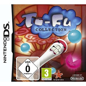 TO-FU Collection (Nintendo DS) (輸入版)