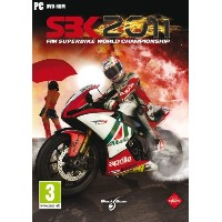 SBK: Superbike World Championship 2011 (PC) (輸入版)