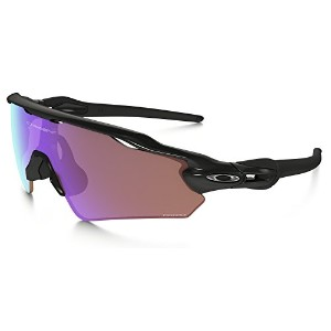OO9275 11 サイズ OAKLEY (オークリー) サングラス RADAR EV PATH PRIZM GOLF (ASIA FIT) Polished Black Prizm Golf...