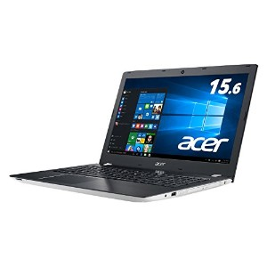 Acer ノートパソコン Aspire E 15 E5-575-N54G/W Windows10/Core i5/15.6インチ/4GB/1TB