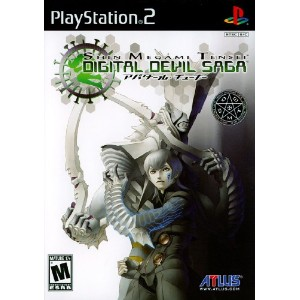 Digital Devil Saga