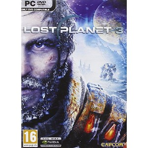 Lost Planet 3 (PC DVD) (輸入版)