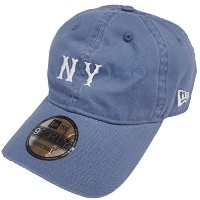 New Era New York Yankees Unstructured Season 9forty Adjustable Strapback Cap