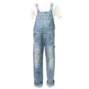 Lee リー AMERICAN RIDERS OVERALLS LM4254-956 XL寸