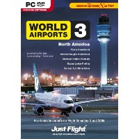 World Airports 3 - North America (輸入版)