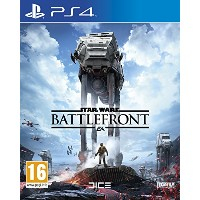 STAR WARS Battlefront - PlayStation 4 (輸入版)