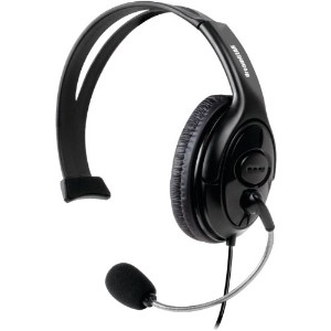 Xbox 360 X-Talk Solo Wired Headset