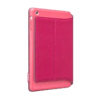 SwitchEasy iPad mini用キャンパス素材ケース(ピンク)CANVAS for iPad mini Pink SW-CANPM-P