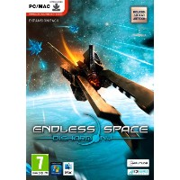 Endless Space Disharmony: Expansion (Mac/PC DVD) (輸入版) (UK Account required for online content)