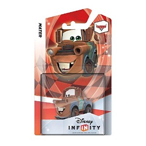 Disney Infinity Character - Mater (PS3/Xbox 360/Nintendo Wii/Wii U/3DS) (輸入版)