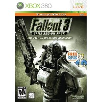 Fallout 3 Expansion Pack-Anchorage & the Pitt