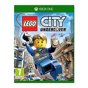 LEGO City Undercover (Xbox One) (輸入版)