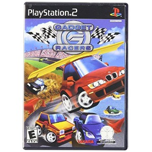 Gadget Racer / Game