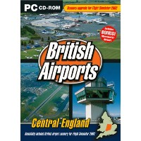 British airports 4 Central england (PC) (輸入版)