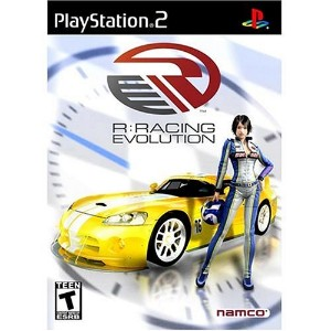 R-Racing Evolution / Game