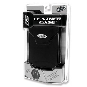 Nintendo DS Leather Hipster (輸入版)