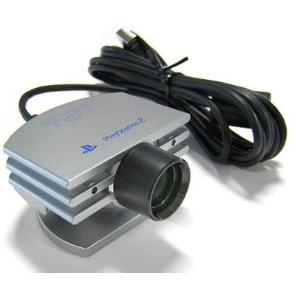 Playstation 2 Eye Toy Camera 2 Stand Alone (輸入版)