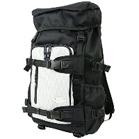 アッソブ リュック バックパック BACKPACK AS2OV X-PAC × CORDURA DOBBY 305D BACKPACK 061400-x