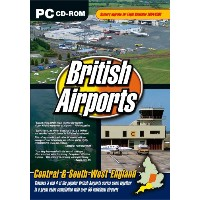 British Airports Central & South West England (PC) (輸入版)