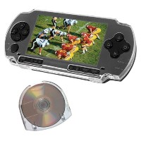 PSP Faceplate and Screen Protector (輸入版)