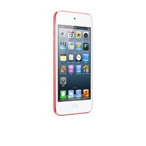 Apple iPod touch 64GB ピンク MC904J/A