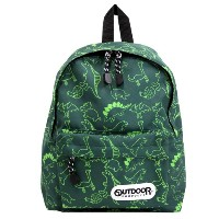 OUTDOOR PRODUCTS アウトドア プロダクツ キッズ リュックサック 12439289-K.GREEN
