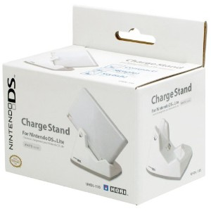Nintendo DS Lite Charge Stand (輸入版)
